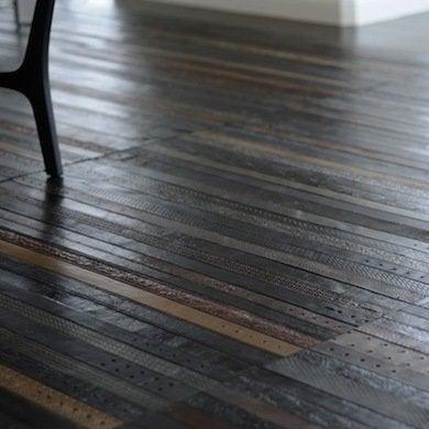Cheap Flooring Ideas  15 Totally Unexpected DIY Options  Bob Vila