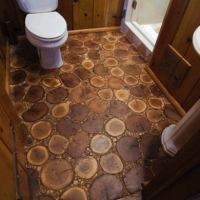 Cheap Flooring Ideas - 15 Totally Unexpected DIY Options ...