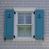 Cut-Out Shutters - Types of Shutters - 10 Designs Everyone ...