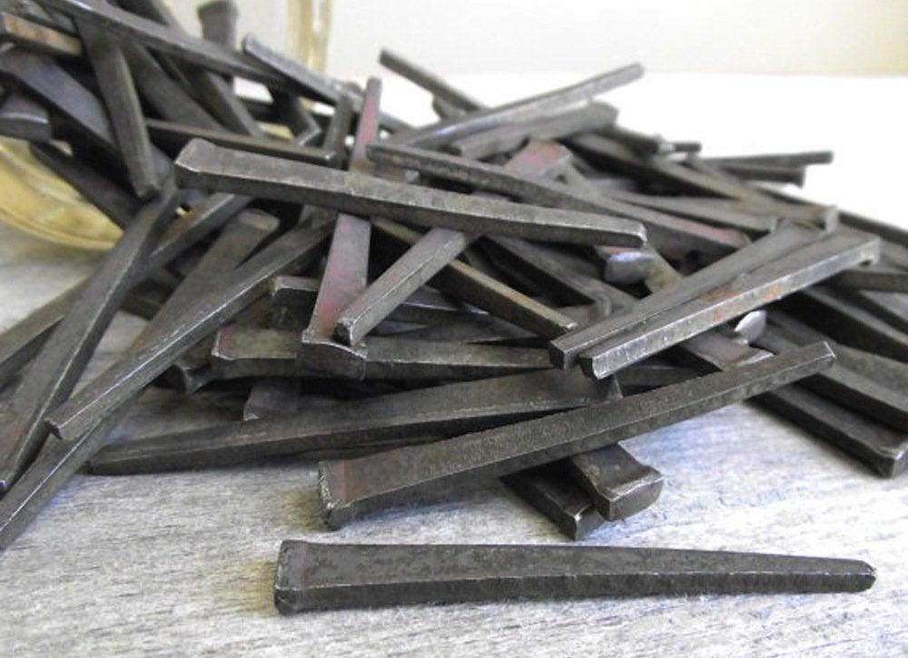 cut flooring nail - types of nails