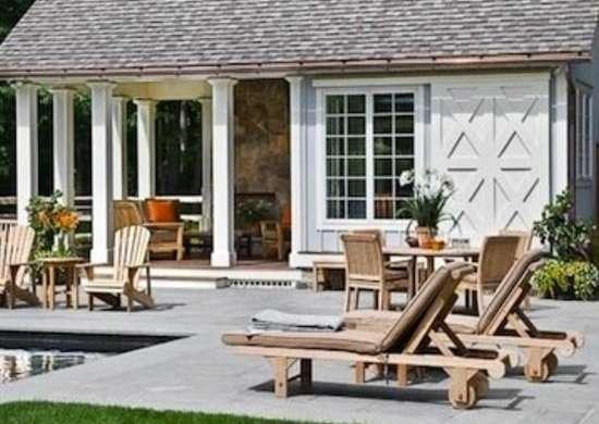 Rustic Pool House Pool House Ideas 9 Design Inspirations Bob