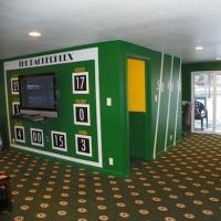 Football Decor - 10 Winning Football Rooms for Fans of All ...