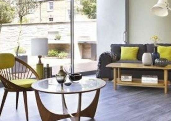 living room flooring ideas arranging furniture in small with fireplace vinyl 10 looks you won t believe bob vila modern