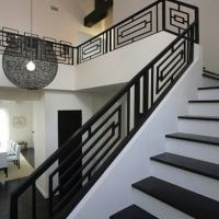Staircase Railing - 14 Ideas to Elevate Your Home Design ...