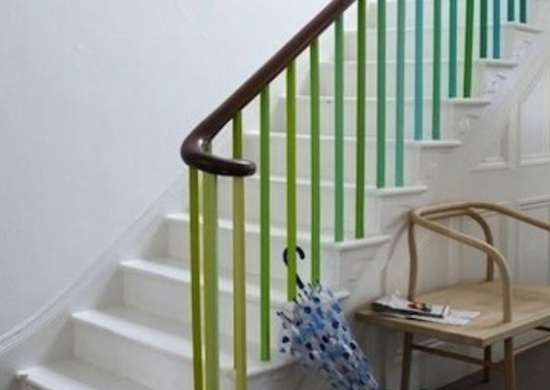 Staircase Railing 14 Ideas To Elevate Your Home Design Bob Vila | New Stair Railing Cost | Staircase Ideas | Glass Railing | Staircase Design | Stair Parts | Wooden Stairs