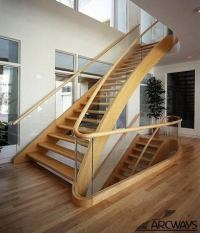 Stair Railings - 14 Designs to Elevate Your Home Design ...