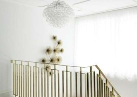 Staircase Railing 14 Ideas To Elevate Your Home Design Bob Vila   Craftsman Stair Railing Designs   Homemade   Simple 2Nd Floor Railing Wood Stairs Iron Railing Design   Entryway Stair   Plain Traditional Stair   Floor To Ceiling