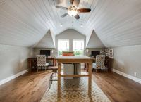 attic rooms with sloped ceilings | www.energywarden.net