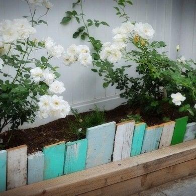 DIY Garden Edging Bob Vila