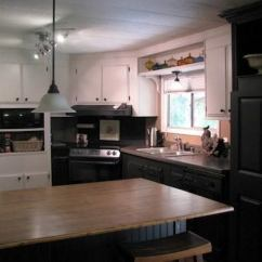 Mobile Home Kitchens Kitchen Design For A Small Space Remodeling 9 Totally Amazing Before And Afters Bob Vila Remodel