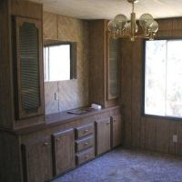 Removing Paneling - Mobile Home Remodeling - 9 Totally ...