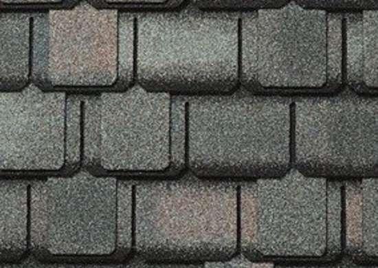 Gaf Camelot®  Asphalt Shingles A Showcase Of Roofing