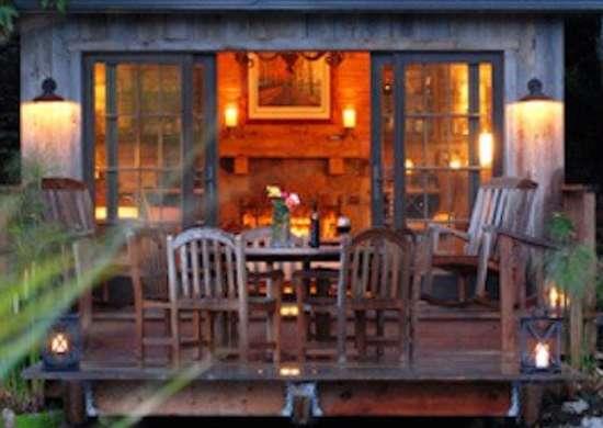 Tiny House Designs 10 Tiny Lake Houses Bob Vila