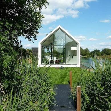 Island Lake House Tiny House Designs 10 Tiny Lake