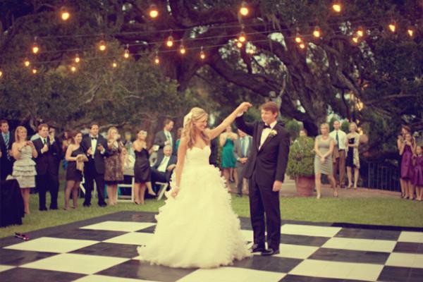 home wedding 2