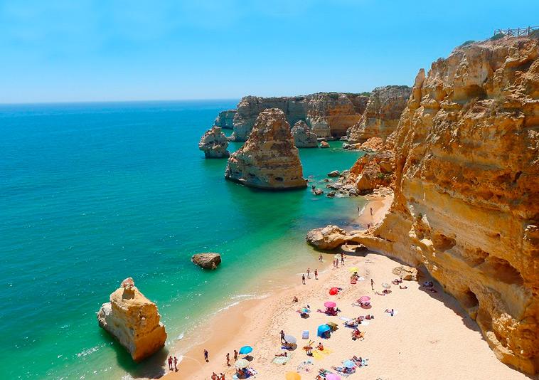 Viagem-para-Portugal-Faro