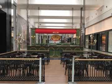 PARIS 6 CAFÉ