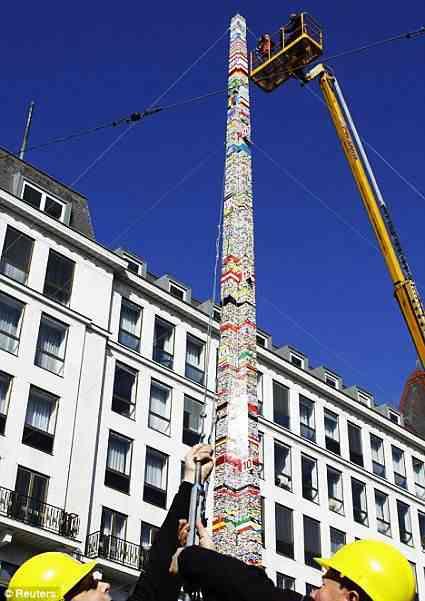 biggest-lego-tower