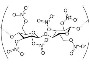 A Nitrocelulose