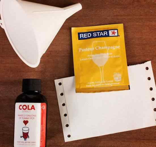 cola-kit