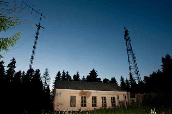 UVB-76 - A verdade sobre a misteriosa rádio russa que só transmite números