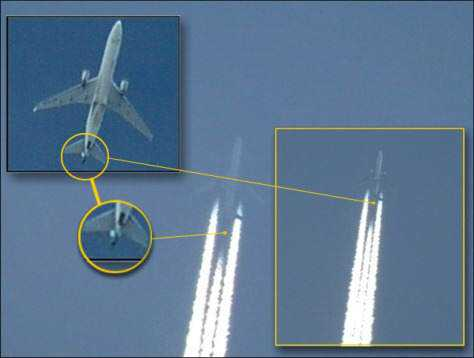 3-chemtrails-from-2-engine-jet