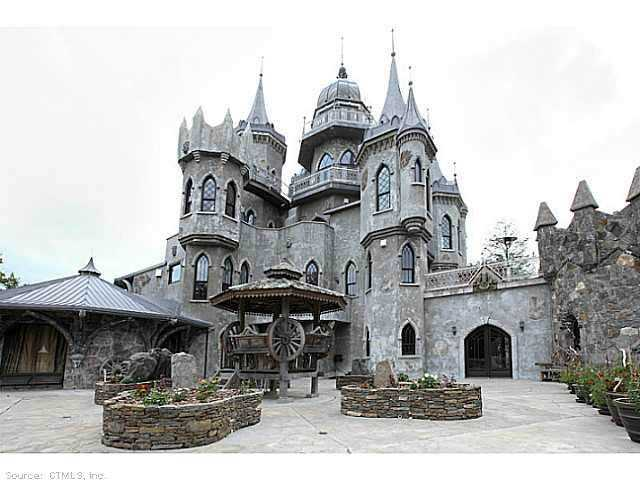 Chrismark-Castle