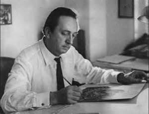 Walter Molino