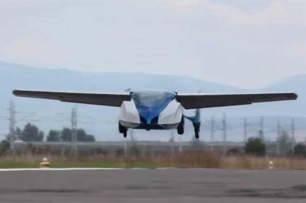 Aeromobil-2.5
