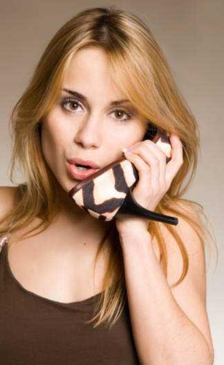 Short distance call