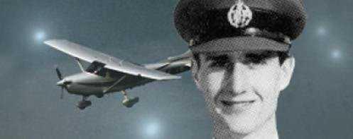 UFOS Desaparecimento de Avião Caso do Piloto Frederick Valentich