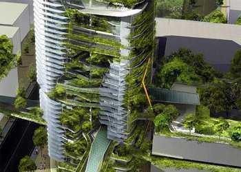 skyscraper-farm