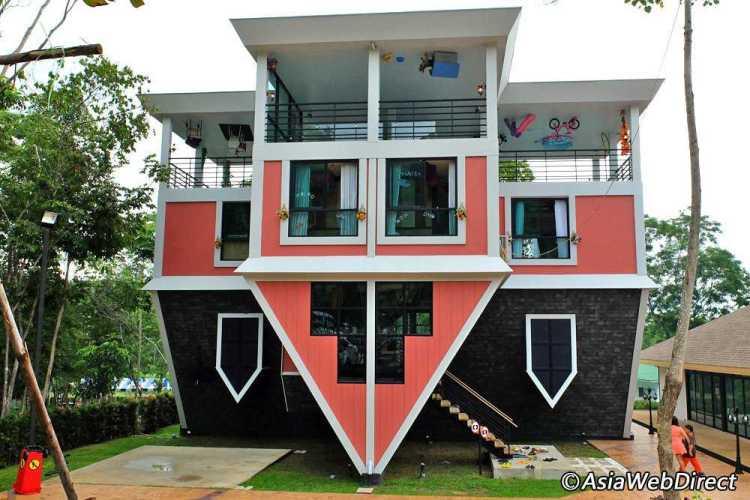 baan-teelanka-upside-down-house