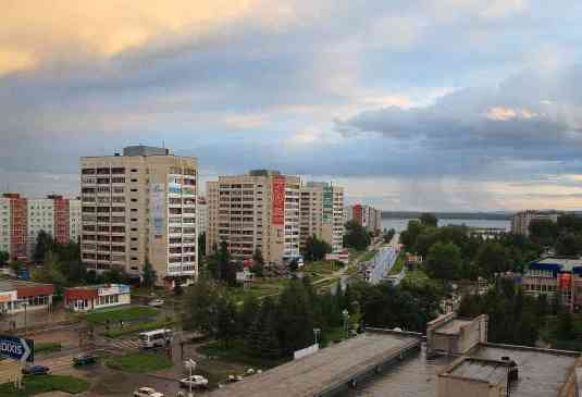 Ozersk