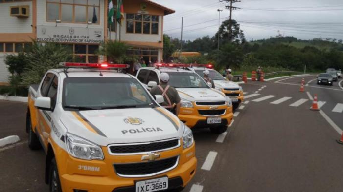 Resultado de imagem para policia rodoviaria estadual rs
