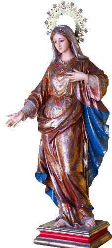 Imaculado Coração de Maria - Revista Arautos do Evangelho - Revista Católica