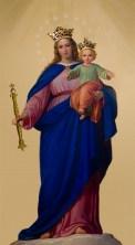 Nossa Senhora Auxiliadora - Nossa Senhora Auxiliadora dos Cristãos - Maria Auxiliadora - Maria Auxilio dos Cristãos - Revista Arautos do Evangelho - Revista Católica