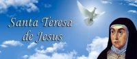 Santa Teresa de Jesus - História dos Santos e Anjos - Revista Católica Arautos do Evangelho