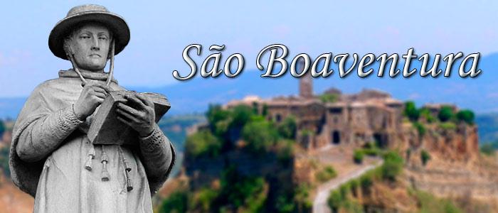 São Boaventura - História dos Santos - Revista Arautos do Evangelho - Revista Católica