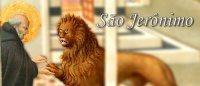 São Jerônimo - Padroeiro dos Tradutores - História dos Santos e Anjos - Revista Católica Arautos do Evangelho