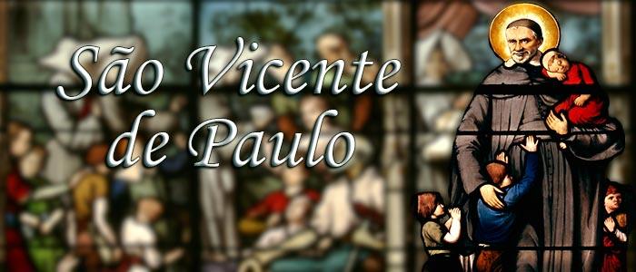 São Vicente de Paulo - História dos Santos e Anjos - Revista Católica Arautos do Evangelho