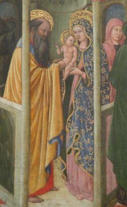 Apresentação do Senhor - Revista Arautos do Evangelho - Revista Católica - Menino Jesus e Maria Virgem