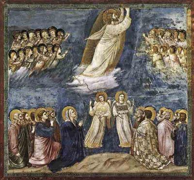 Solenidade da Ascensão do Senhor - Revista Arautos do Evangelho - Revista Católica