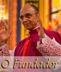 O Fundador - Monsenhor João Clá Dias - Revista Arautos do Evangelho - Revista Católica