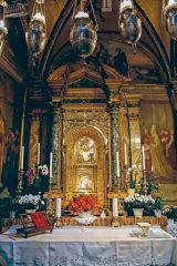 Nossa Senhora do Bom Conselho - O milagroso afresco da Mãe do Bom Conselho - Revista Arautos do Evangelho - Revista Católica