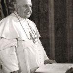 Papa João Paulo II - Onde buscar a paz - Revista Arautos do Evangelho - Revista Católica