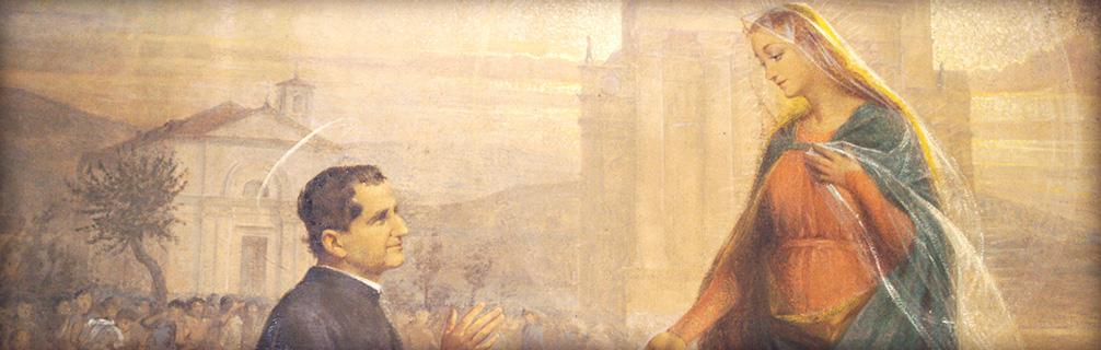 Quem foi São João Bosco?