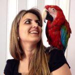 Tv Catia Fonseca Exames de rotina nos PETS: Quando fazer? Ana Carolina Teixeira Ibelli - Exames de rotina