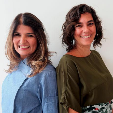 Tv Catia Fonseca Irresistível e crocante: Quibe de quinoa com molho de hortelã e castanhas Fernanda e Tatiana