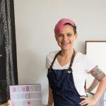 tv Catia Fonseca Delicie-se com o bolo de rolo de goiaba da Ana Mimosa
